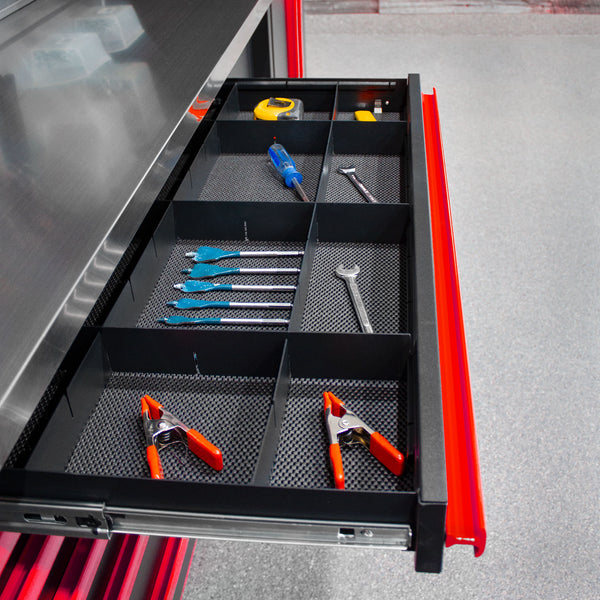 Fusion PRO Cabinets – 5 Piece TOOL Set – The works