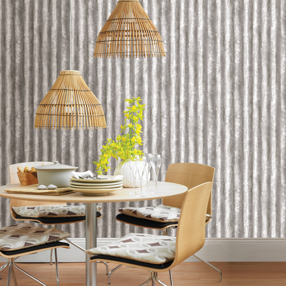 Faux Effect Wallpaper