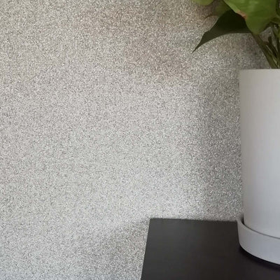 Mineral Stones Effect Textured Wallpaper  | Beige & Sand - Your 4 Walls