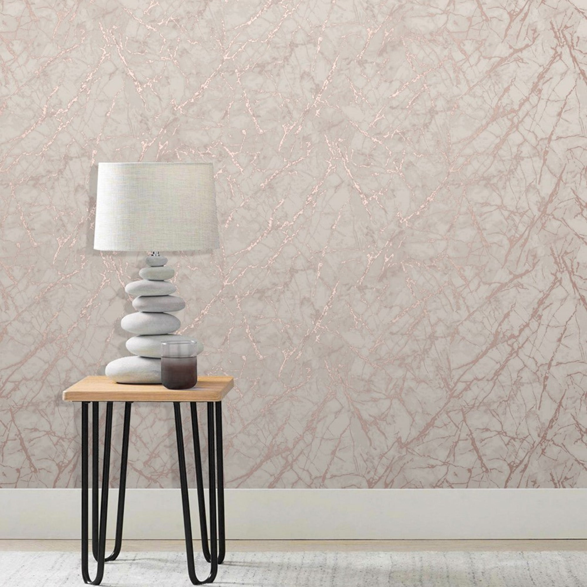 Top Wallpaper Marble Cream - Marble_rose_gold_Room_Shot_squared_FD42268  Best Photo Reference_889743.jpg?v\u003d1518561867