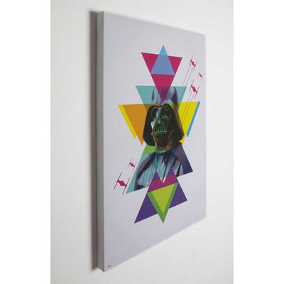Darth Vader | Starwars Printed Canvas h:70cm  x w:50cm