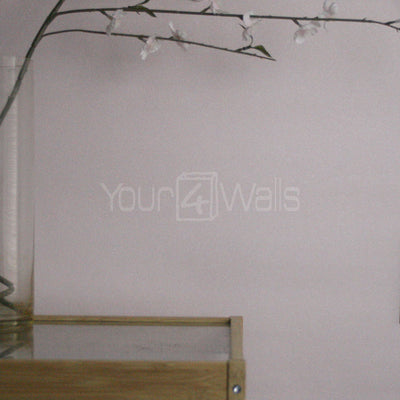 Dazzle Glitter Sparkle Effect Wallpaper | Pale/Baby Pink - Your 4 Walls
