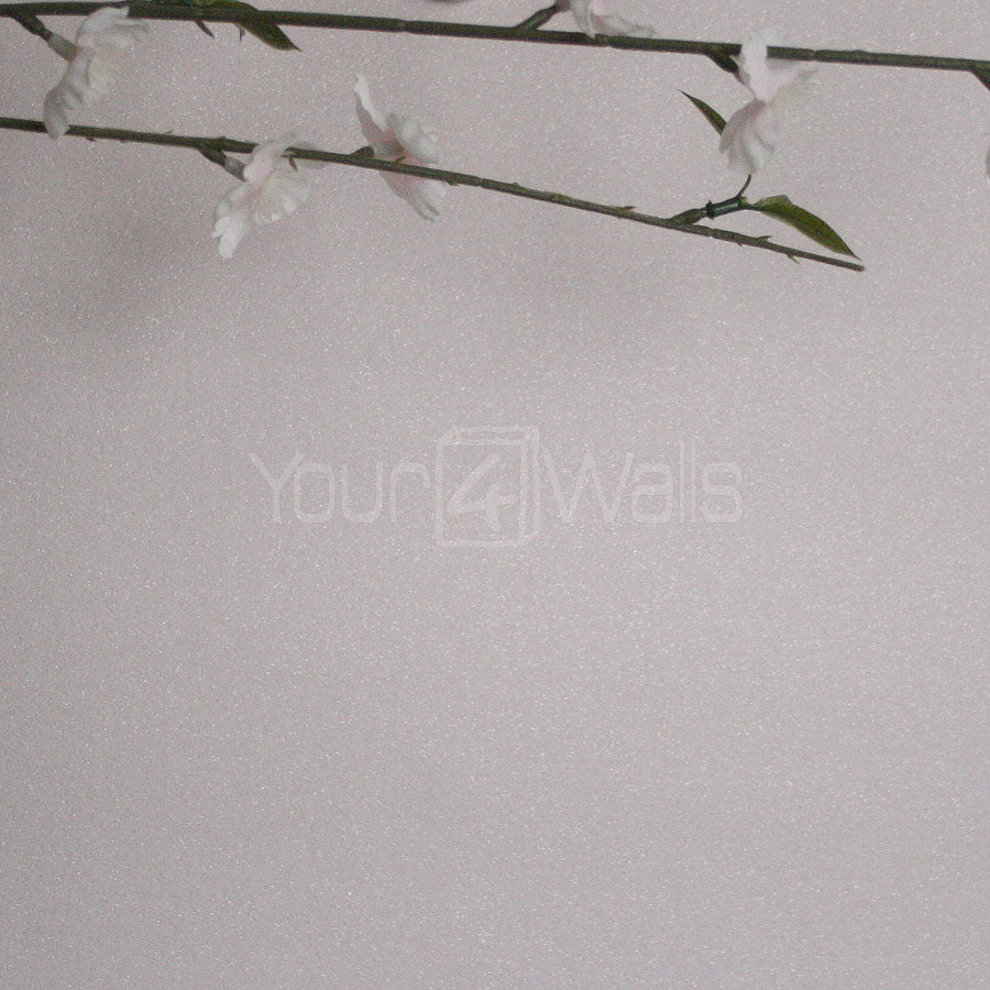 Dazzle Glitter Sparkle Effect Wallpaper | Pale/Baby Pink