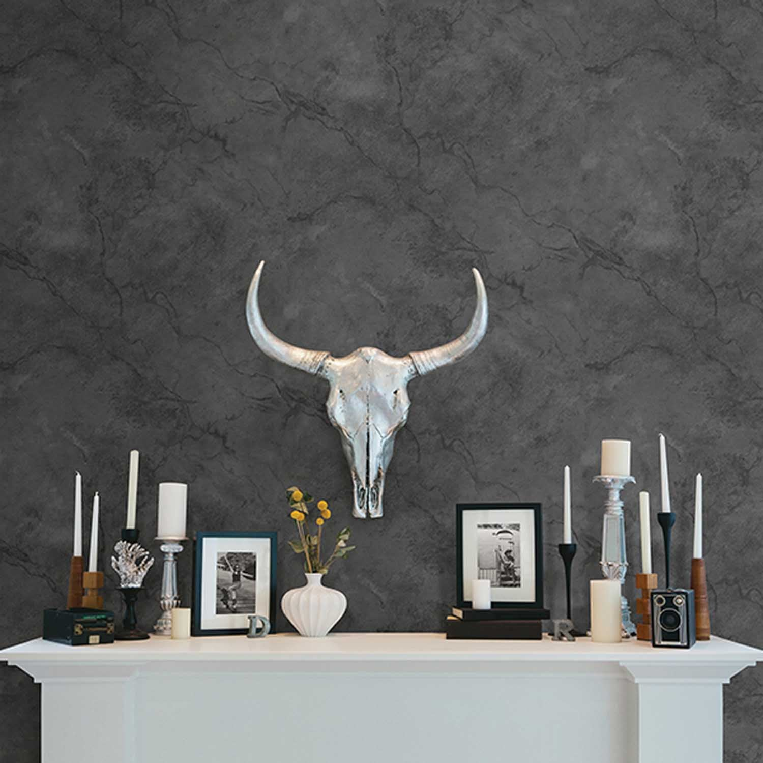Most Inspiring Wallpaper Marble Black - marble_effect_wallpaper_in_charcoal_and_black_roomset  Gallery_52448.jpg?v\u003d1516372916