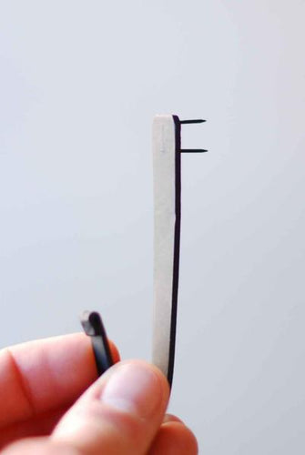 Metal Wall Hook Nail