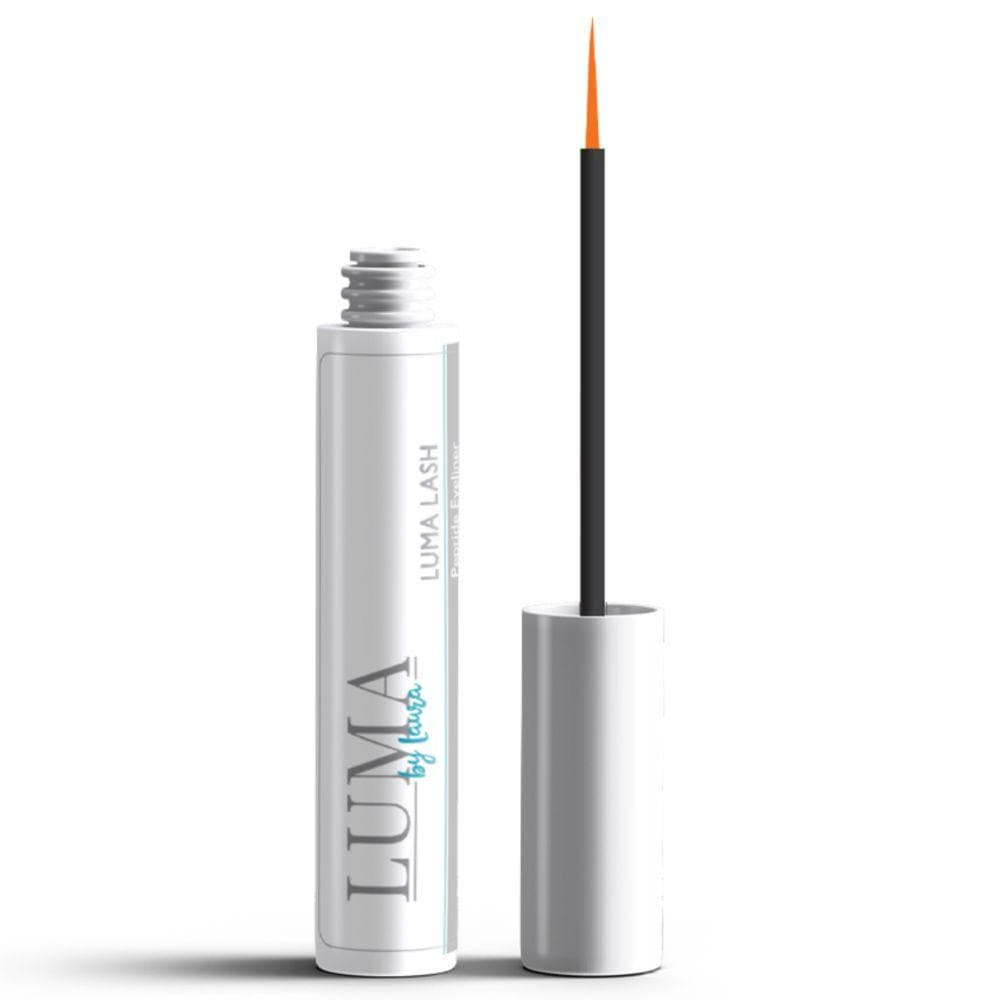 Luma Lash - Eyelash Growth Enhancer & Brow Serum for Long Lashes and Eyebrows