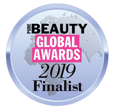Finalists in The Pure Beauty Global Awards 2019