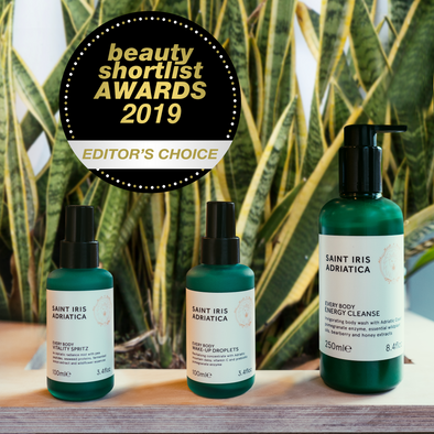 the beauty shortlist editors choice