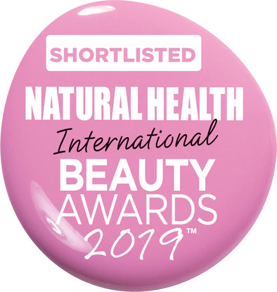 Natural Health International Beauty Awards
