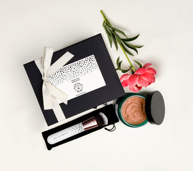 Masking Duo skincare set for valentines
