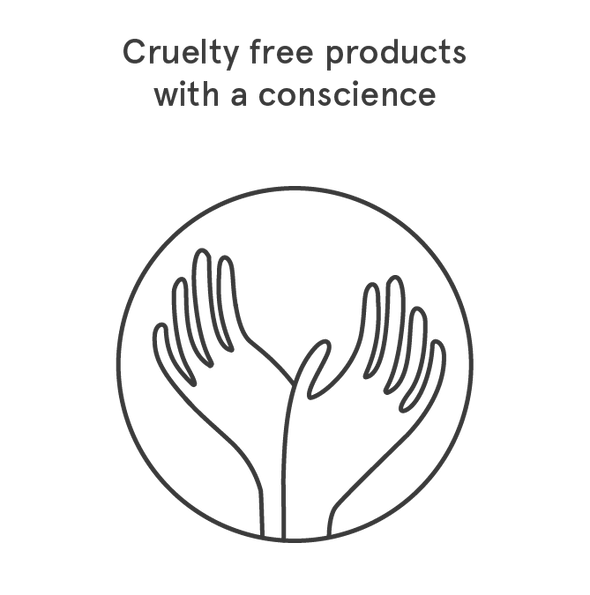 cruelty free skincare with a conscience