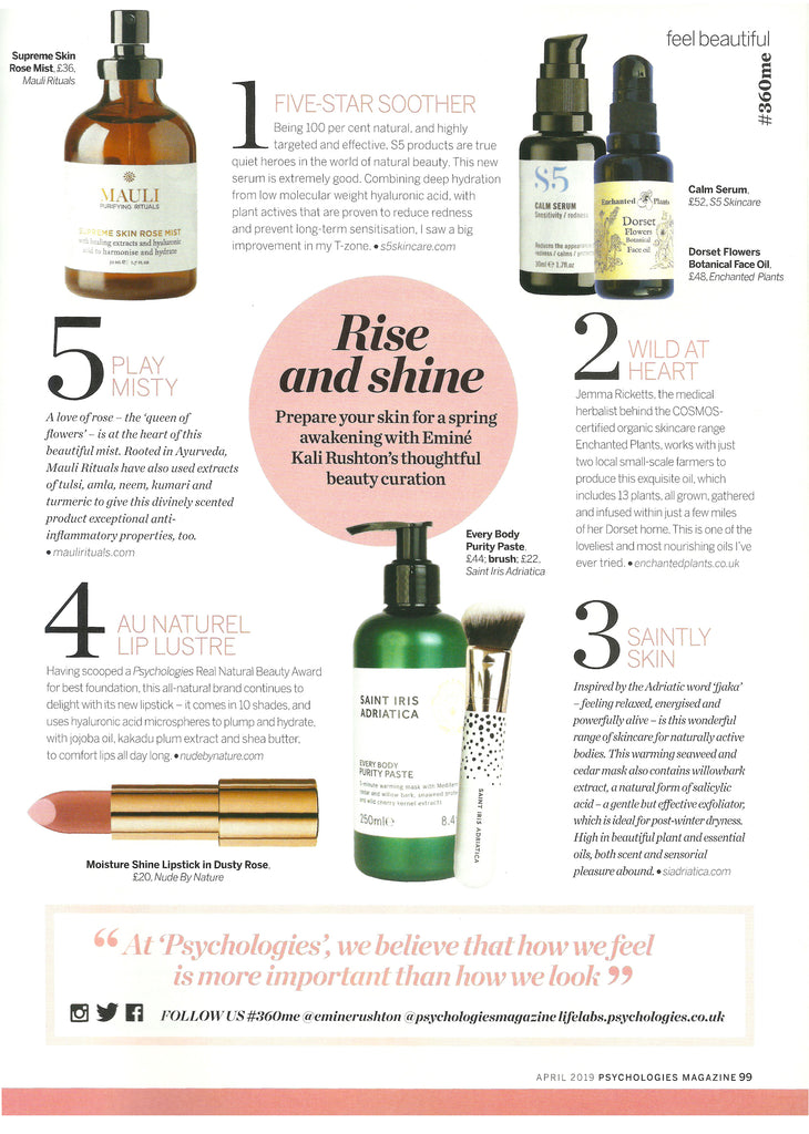 emine rushton psychologies magazine
