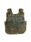 Covert Armor C3 Tactical Carrier Blue Line Innovations