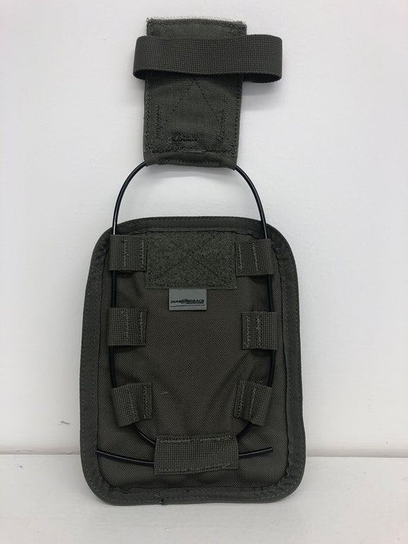 Diamondback Tactical 100oz Hydration Pouch - BLPM52-3 Blue Line Innovations