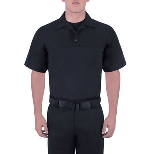 SHORT SLEEVE POLYESTER ARMORSKIN® BASE SHIRT
