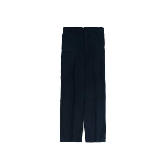 6-POCKET POLYESTER PANTS