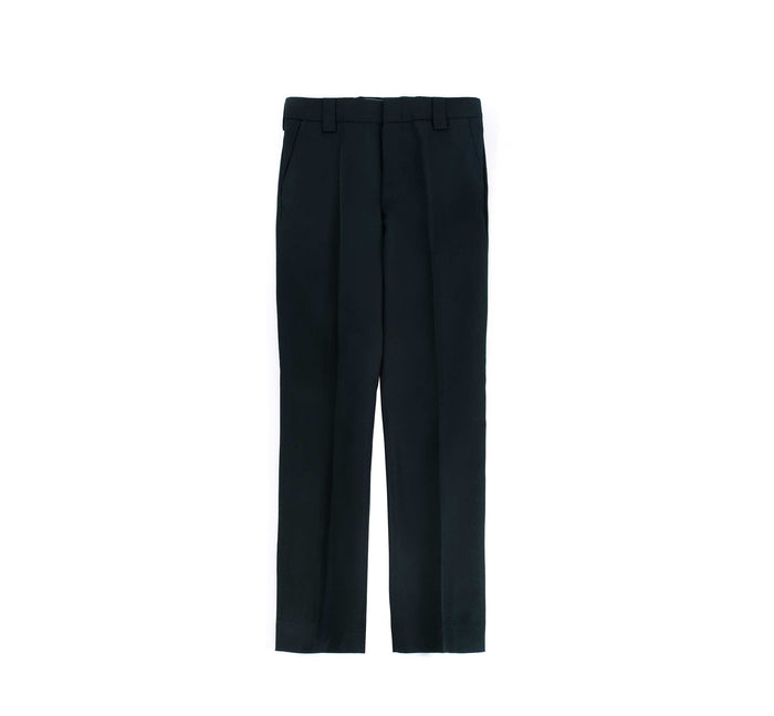 4-POCKET POLYESTER PANTS