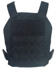 Covert Armor AS Plate Carrier Blue Line Innovations