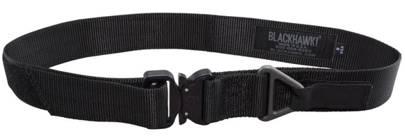 Blackhawk Rigger's Belt with Cobra Buckle Blue Line Innovations