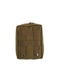 Covert Armor Med Pouch Blue Line Innovations