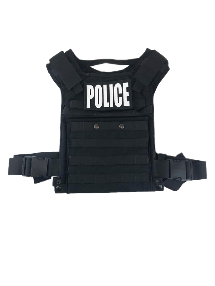 Covert Armor P1 Plate Carrier