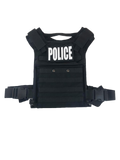 Covert Armor P1 Plate Carrier Blue Line Innovations