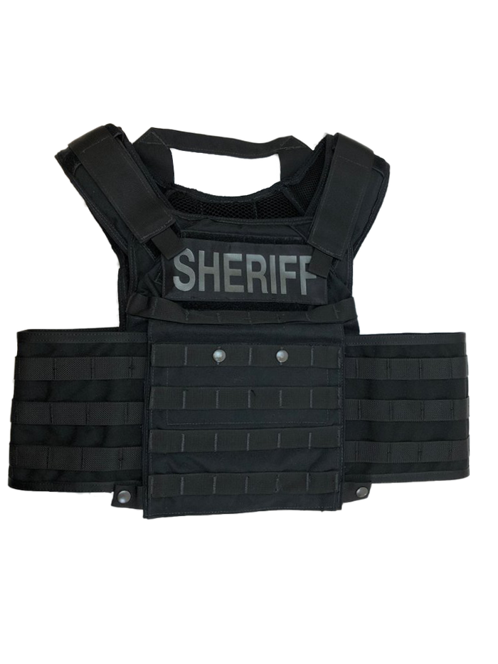 Covert Armor P2 Plate Carrier