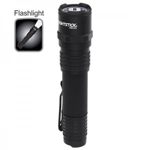 Nightstick USB-320 Rechargeable EDC Flashlight Blue Line Innovations