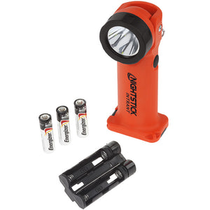 Nightstick XPP-5566RX INTRANT™ Intrinsically Safe Dual-Light™ Angle Light - 3 AA Blue Line Innovations