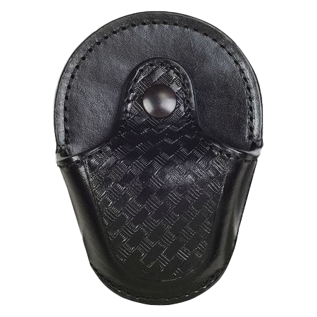 ASP Federal Handcuff Case - Basketweave Black