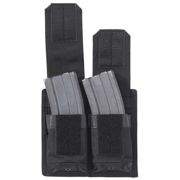 BlackHawk Hook Backed M16 Double Mag Pouch