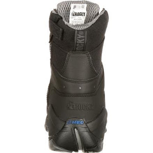 ROCKY 1ST Med Waterproof Duty Boot Blue Line Innovations