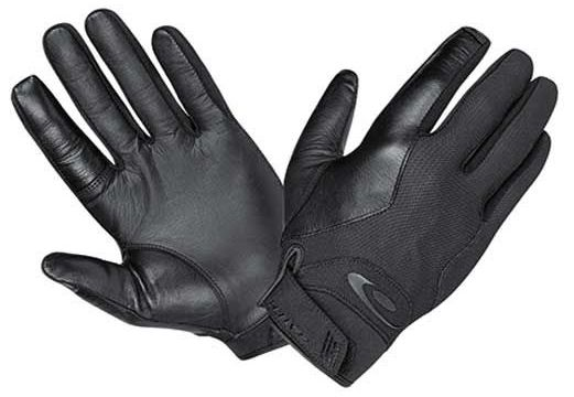 Hatch Patrolman Touchscreen COOLMAX Duty Glove TWG100