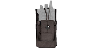 BlackHawk STRIKE Black Nylon Radio Pouch