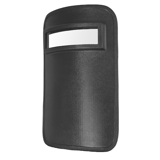Covert Armor S2 Ballistic Shield Level III NIJ 0108.01 Blue Line Innovations