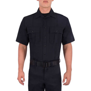 SHORT SLEEVE POLYESTER SUPERSHIRT®