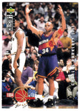 Charles Barkley Phoenix Suns Upper Deck Collector's Choice 1994-95 #199 - TheCollectorsClub
