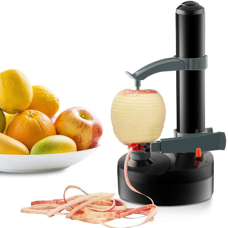 Electronic Vegetable and Fruit Peeler