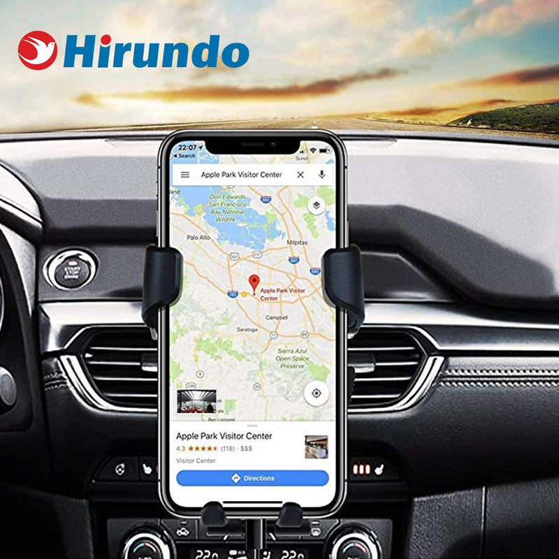 Hirundo Car Phone Mount Holder