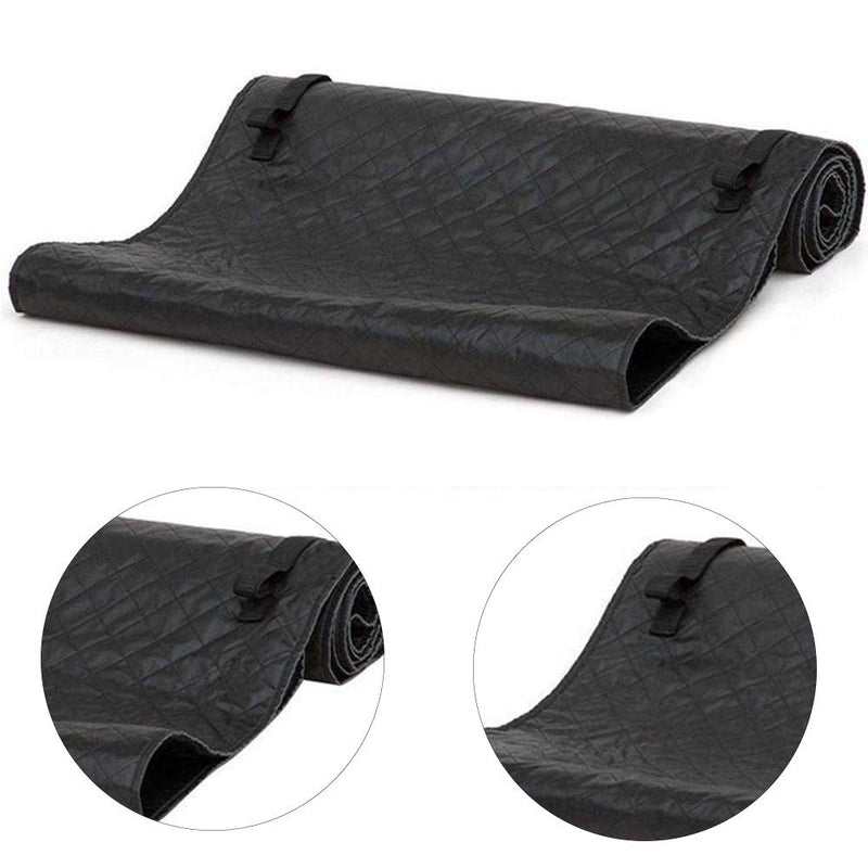 Hirundo Car Repair Blanket Portable Repair Tool Roller Pad