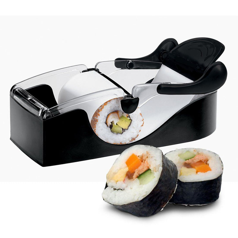 Easy Use DIY Sushi Roller