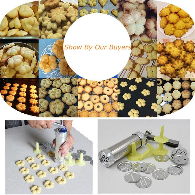 Hirundo Good Grips Cookie Press