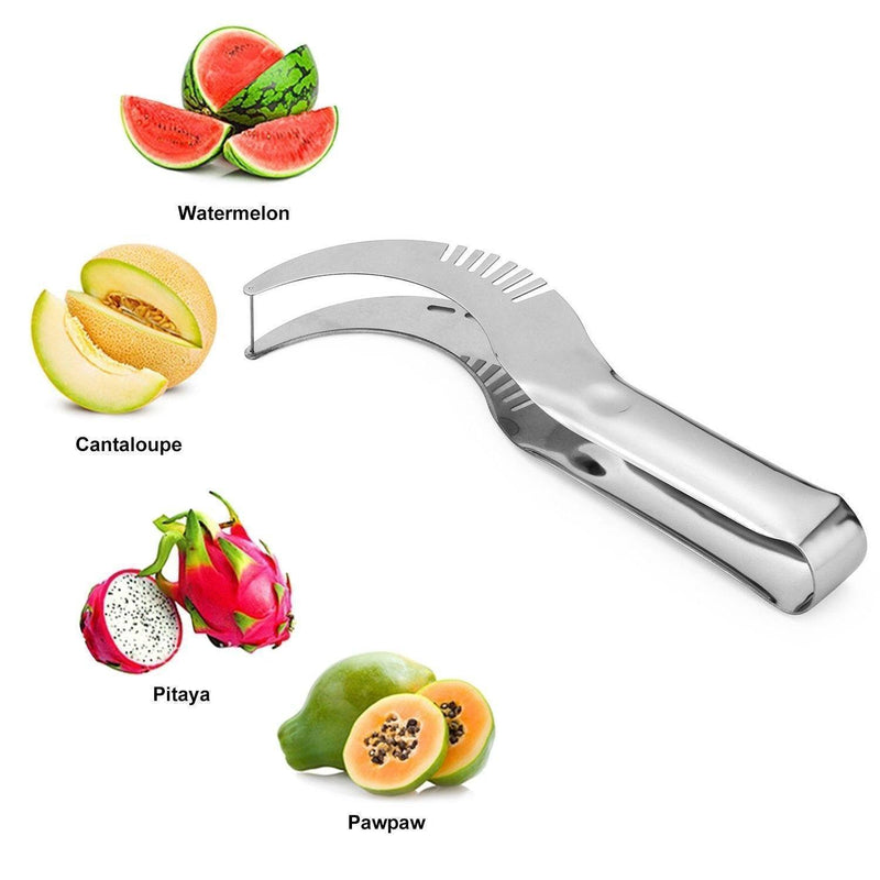 Hirundo Watermelon Slicer Cutter