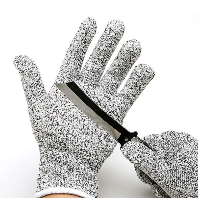 Hirundo Cut Resistant Gloves - Left & Right ( 1 pair )