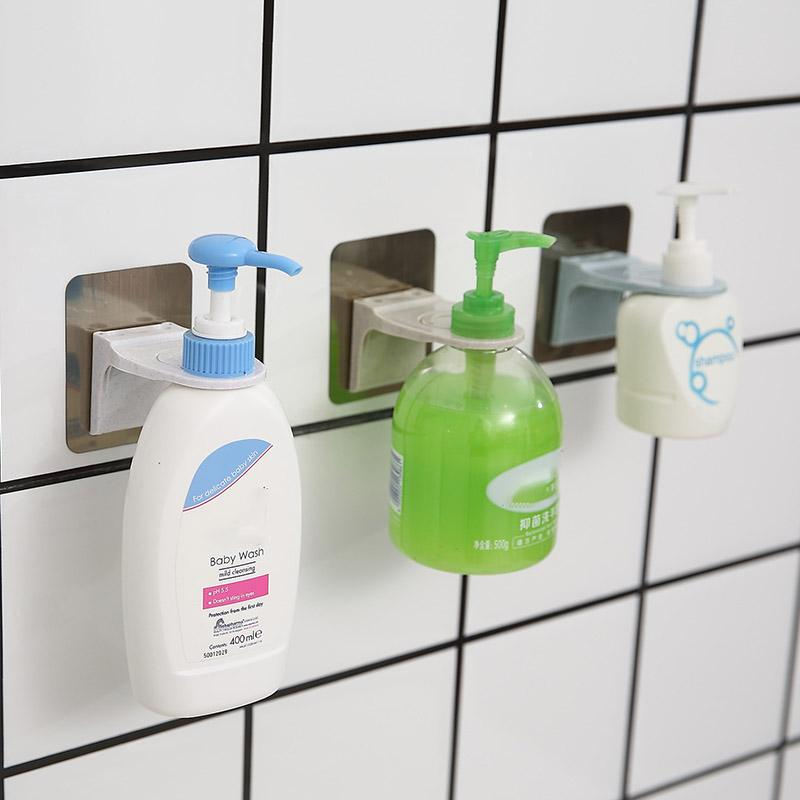 Bathroom Storage Shampoo Rack