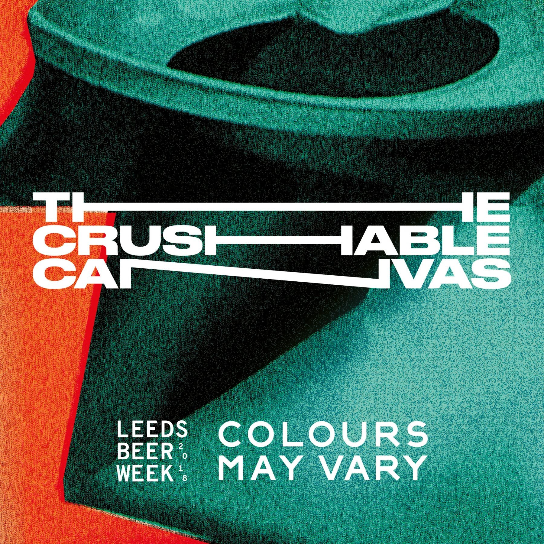 Leeds Beer Week- The Crushable Canvas