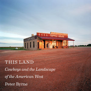 This Land Exhibition. Interview with Peter Byrne