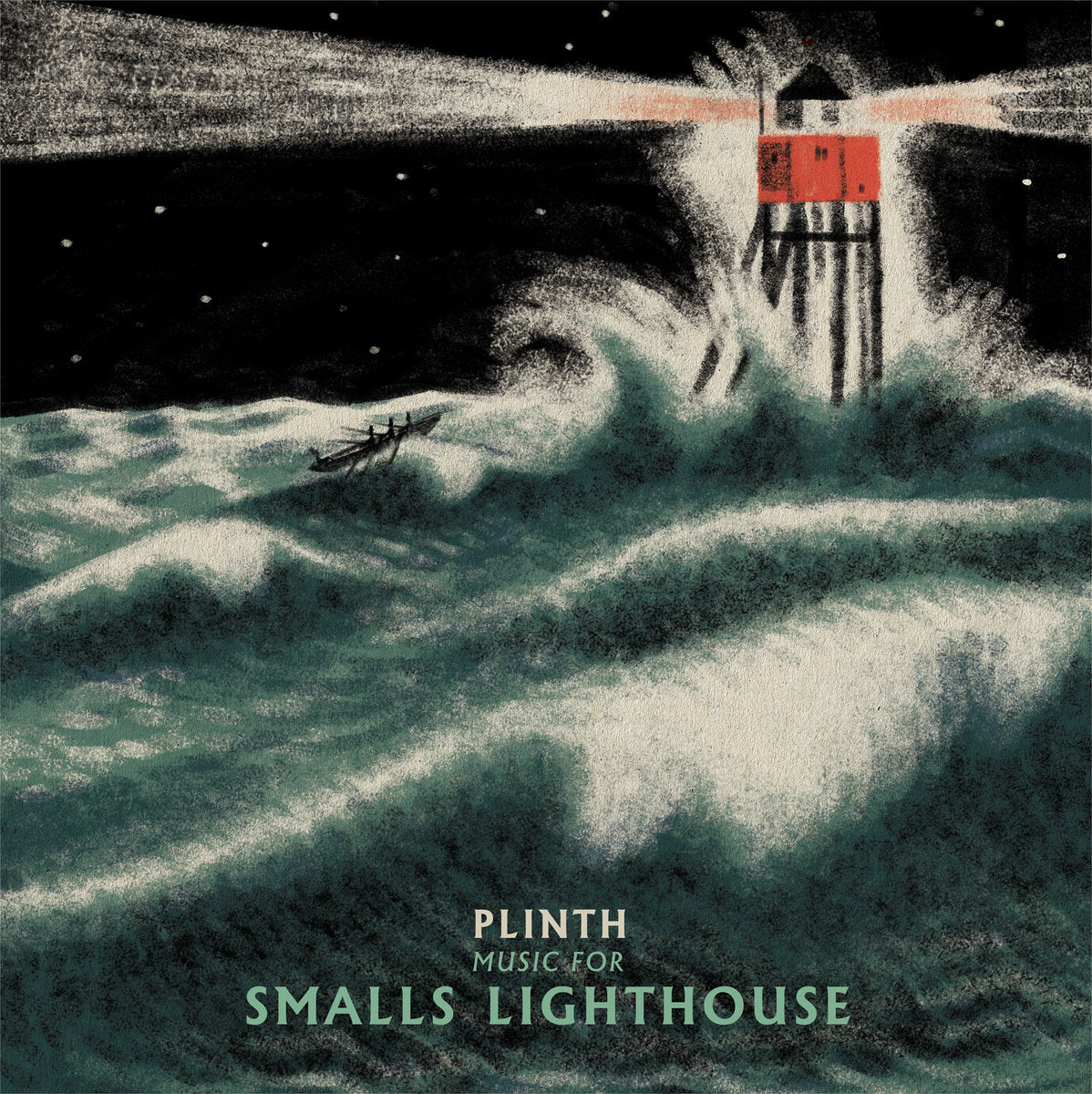 Plinth - Music for Smalls Lighthouse