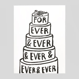 People I've Loved - Forever Card - Colours May Vary