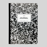 Els & Nels Weekly Journal & Diary 2019